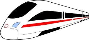 Redusert togtilbud på flere banestrekninger i helgen 1