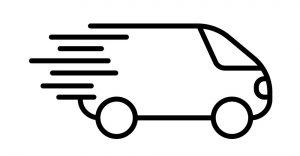 Knivedalen: Høy hastighet og flere førerkortbeslag 1