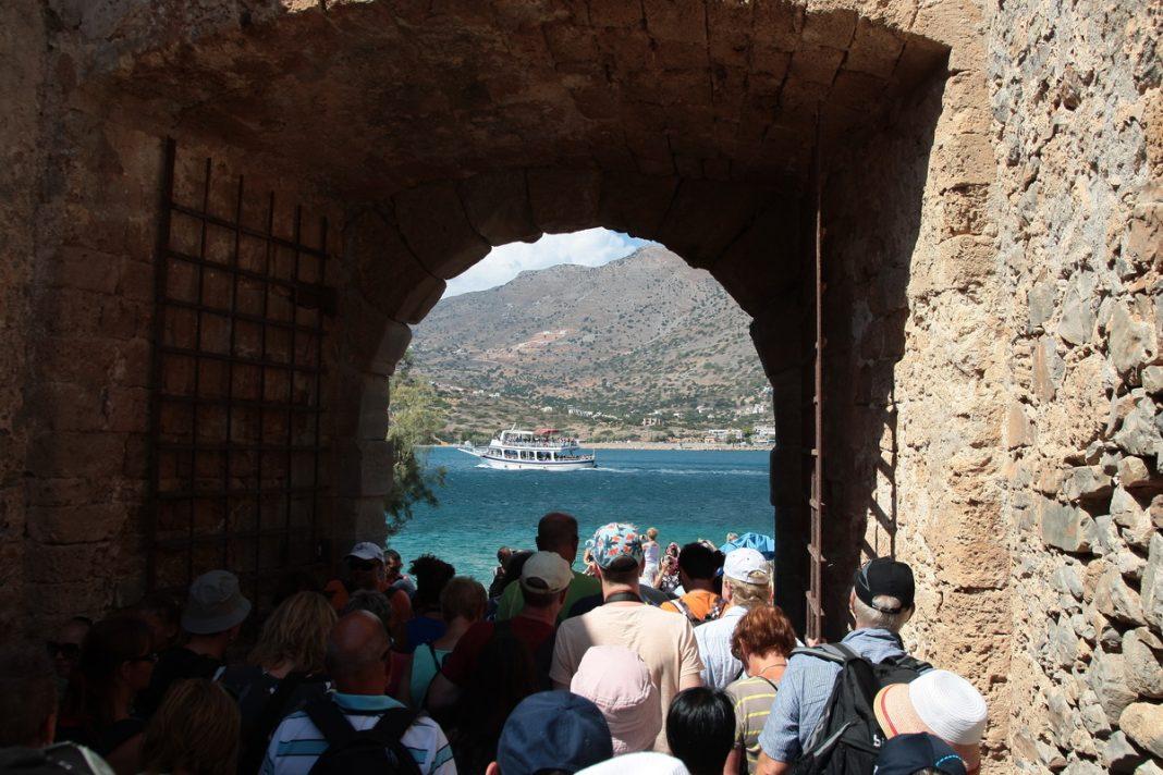 Fra 2014: Spedalske på Kreta og en lege fra Bergen 1