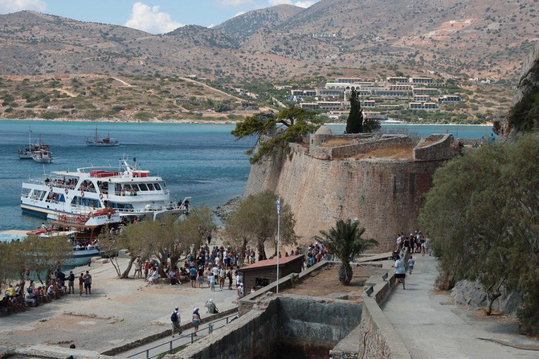 Fra 2014: Spedalske på Kreta og en lege fra Bergen 2