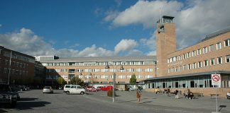 Rikshospitalet Oslo