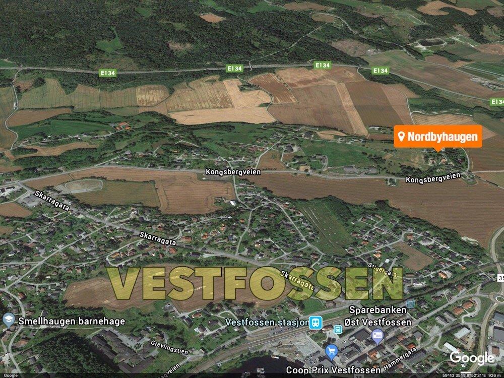 2000 år gammel grav funnet i Vestfossen i 2017 - nå foreligger rapporten 4