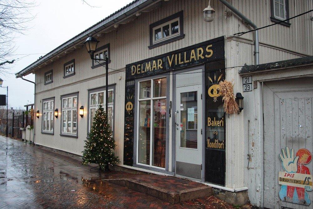 Vestfossen: - Endelig er Villars tilbake 2