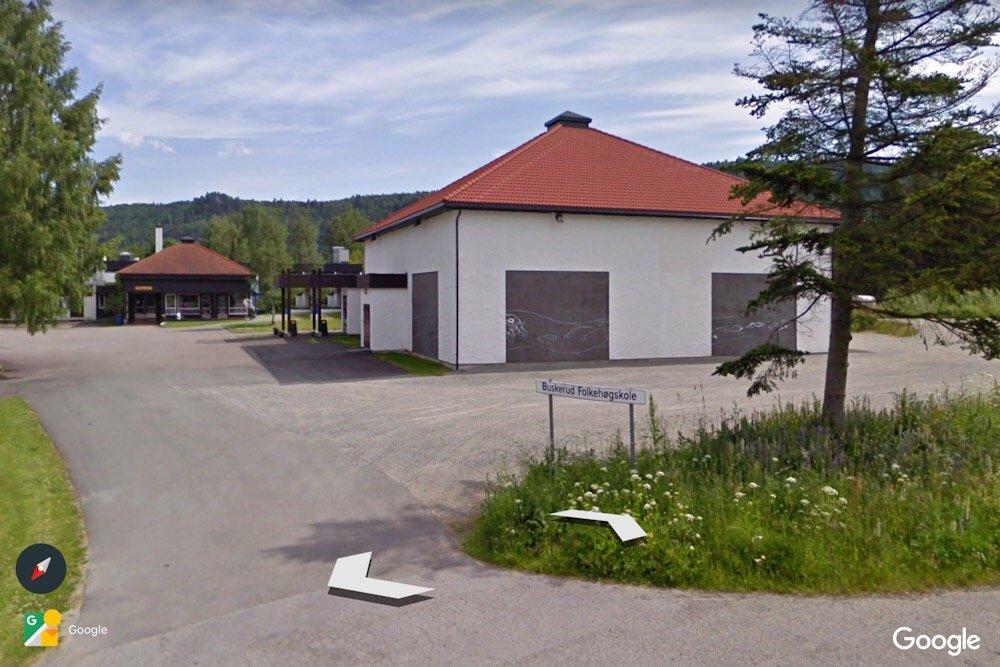 Eiker Scene - Buskerud Folkehøgskole - Fiskum
