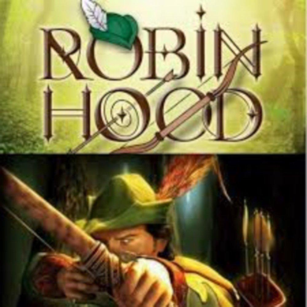 Fiskum: Robin Hood på Eiker Scene - Buskerud Folkehøgskole 6