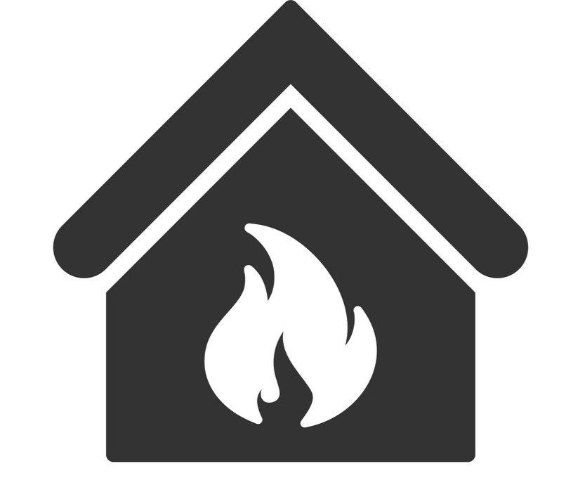 Hokksund: Gatekjøkkenet på Sundmoen trolig totalskadet i brann 1