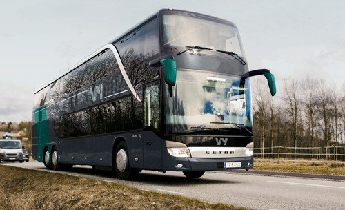 NSB og Nettbuss skifter navn til Vy 5
