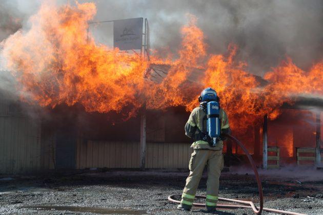 Kongsberg: Da Aas kafeteria gikk over i historien 6