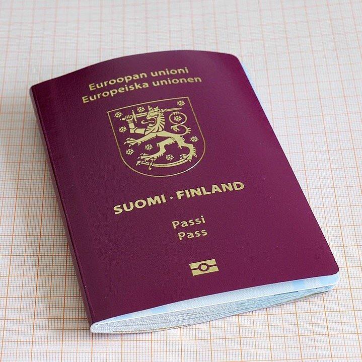 FInland: Alvorlige forbrytelser kan medføre tap av statsborgerskap 1