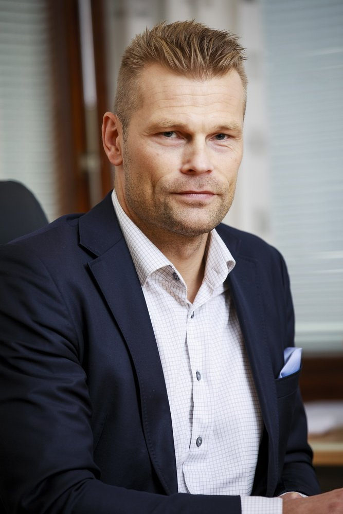 Jeger fra Buskerud skjøt jogger - dømt til fengsel i et år i Sverige 2