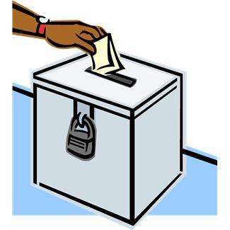 Atten partier stiller liste ved høstens fylkestingsvalg 1