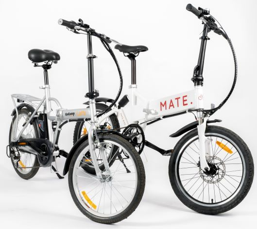 Halvparten av elsyklene ikke godkjent i NAFs elsykkeltest 2