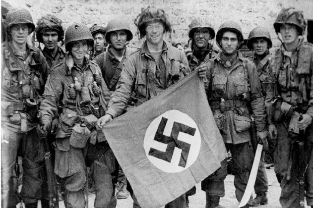 Normandie 1944: I dag er det 75 år siden senkingen av Svenner 16