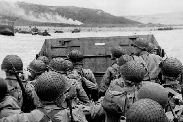 Normandie 1944: I dag er det 75 år siden senkingen av Svenner 17