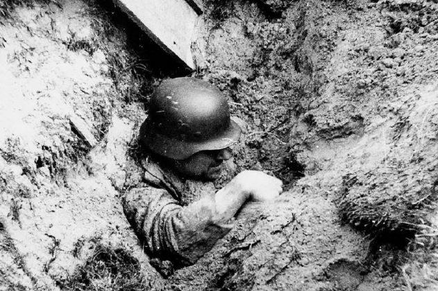 Normandie 1944: I dag er det 75 år siden senkingen av Svenner 10