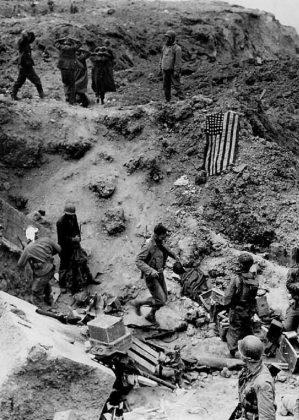 Normandie 1944: I dag er det 75 år siden senkingen av Svenner 13