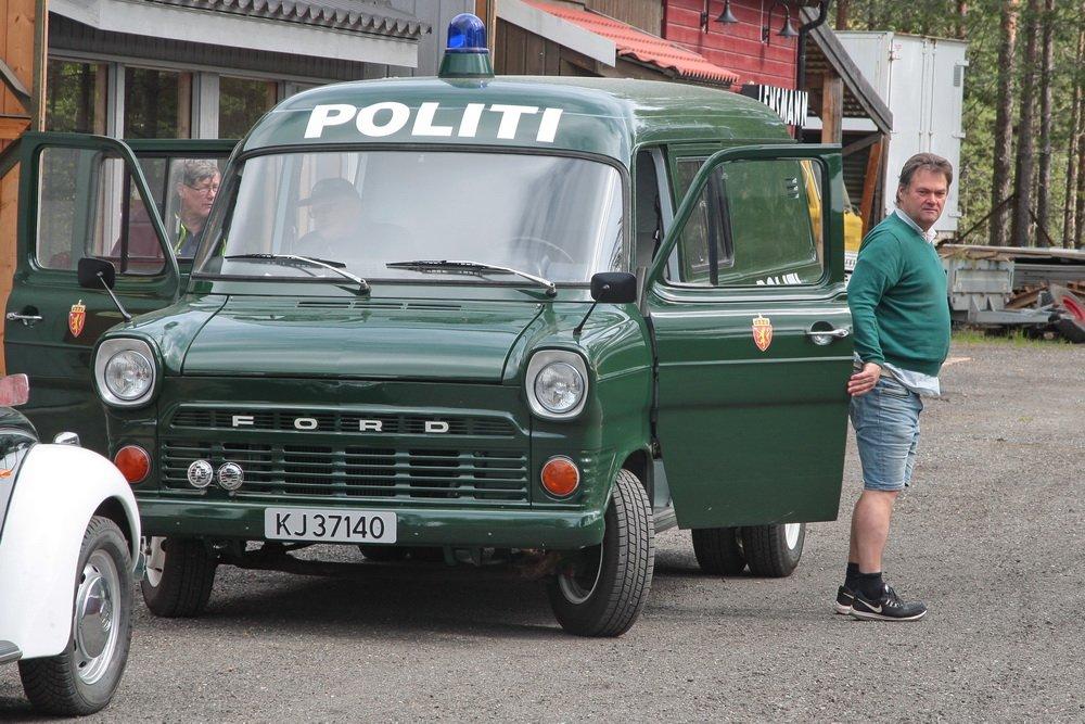 Er dette Norges eldste med fartsbot? 3