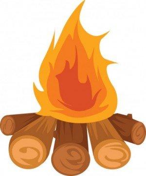 Sankthans: - Ikke glem brannsikkerhet ved fyring av bål 1