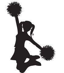 Eagles-jentene fra Eiker på 11. plass i EM i cheerleading 1