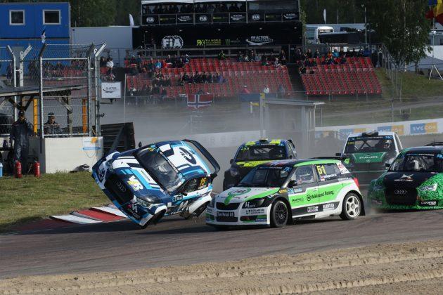 Marius Bermingrud med sensasjonell EM-seier i Sverige 3