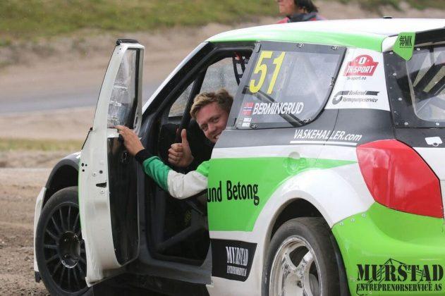 Marius Bermingrud med sensasjonell EM-seier i Sverige 2