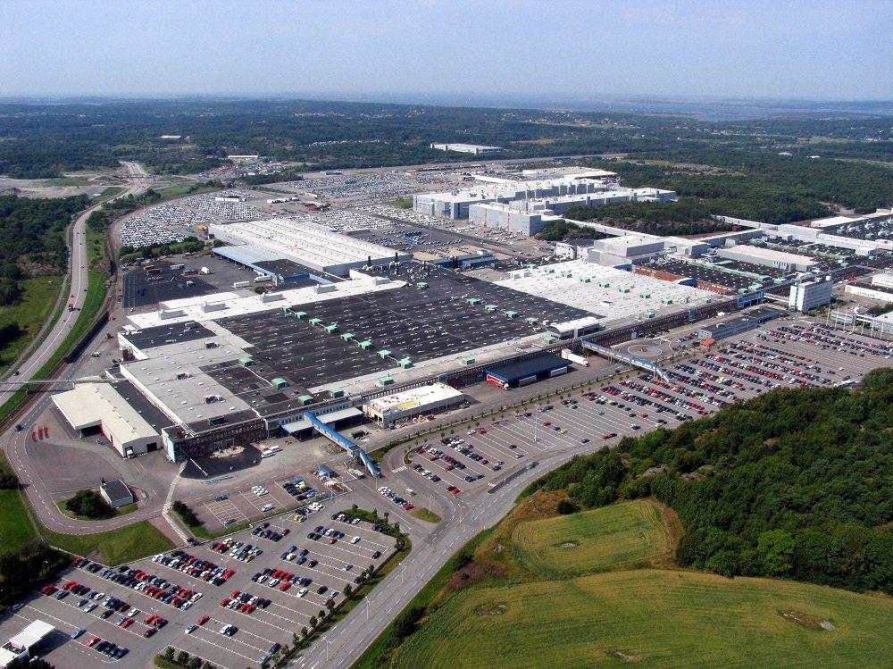 Volvo vurderer å forlate Sverige  - oppgir høy kriminalitet som en årsak 1