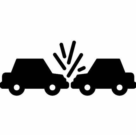 Vestfossen: Antatt ruset bilfører mot kjøreretningen på E134 1
