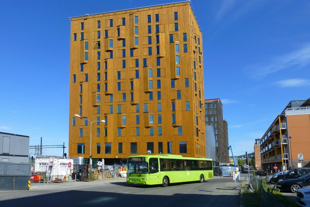 Quality Hotel River Station åpnet i Drammen 3