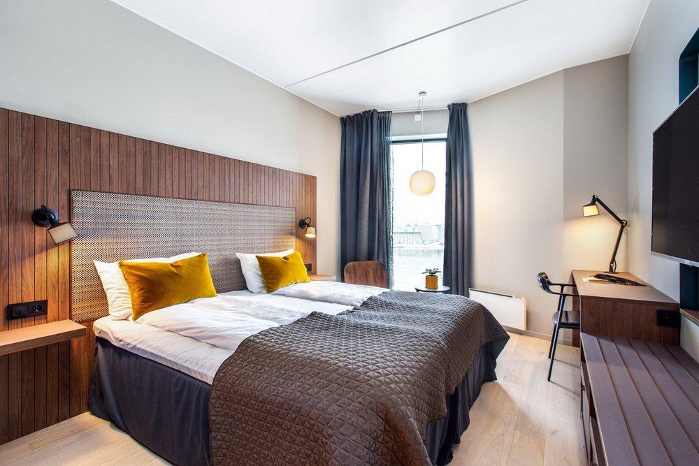 Quality Hotel River Station åpnet i Drammen 2