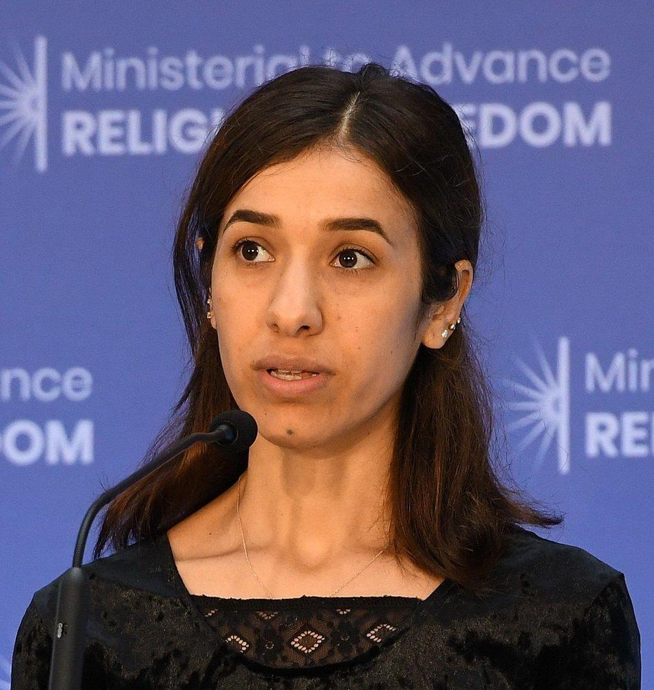 - Stans forfølgelsen av kurderne! 2