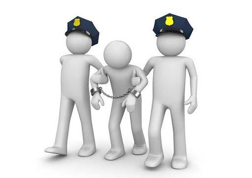 Dro politimann i skjegget - risikerer inntil seks måneders fengsel 1